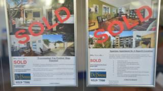 澳大利亚考虑收紧法例防范房地产洗钱