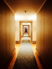 The Corridor - Hotel in Münster (mikehaui60) Tags: pen germany hotel corridor nrw münster mft epm2 olympuspenepm2