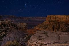 Star-spangled Canyon Night (cybersooz) Tags: arizona grandcanyon canyon coloradoriver 2015 moranpoint desertviewdrive grandcanyonsouthrim npy