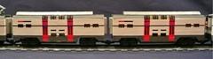 SBB RABe511 (sauseiji) Tags: train lego sbb vehicle ffs rabe 511 cff