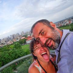 Overlooking Belém