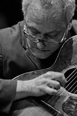 _JTS8560 Jamboree Marc Ribot BW (Thundershead) Tags: music guitar guitarra livemusic master msica guitarplayer marcribot