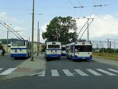 PKT Gdynia sp. z o.o (transport131) Tags: solaris trolleybus zkm pkt gdynia jelcz trolejbus trollino pntkm trollej