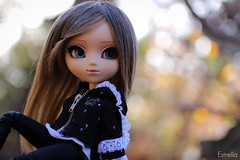 All of my old friends aren't so friendly ~ (Local Ghost) Tags: pullip grell