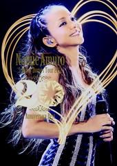 5 Major Domes Tour 2012 (DVD cover) (1) (Namie Amuro Live ) Tags: namie amuro dvdcover  5majordomestour2012 5tour2012 20thanniversarybest