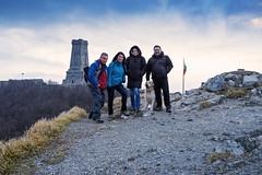 20160303_WES_0015 (Veselin Bonev) Tags: sunrise bulgaria shipka