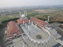 Masjid Agung Jawa Tengah (stwn) Tags: java great central mosque semarang jawa masjid agung tengah