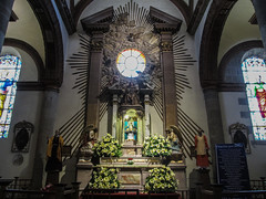 "Oaxaca: la Cathédrale Notre-Dame de l'Assomption <a style=""margin-left:10px; font-size:0.8em;"" href=""http://www.flickr.com/photos/127723101@N04/25005709703/"" target=""_blank"">@flickr</a>"