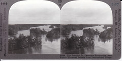Scenic America (1194) (Vernon Parish Library) Tags: thousandislands internationalbridge stlawrencereservationnewyork
