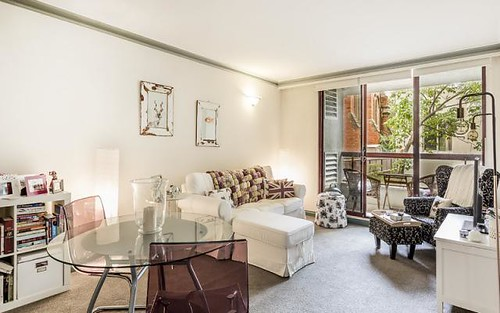 4/98 Alfred Street, Milsons Point NSW
