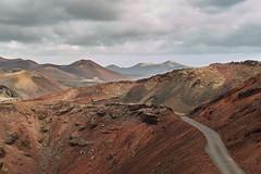 Parc national de Timanfaya   Timanfaya National Park - Lanzarote (jordanc_pictures) Tags: travel volcano vacances holidays lanzarote paysages volcan timanfaya valleyofthevolcanoes valldesvolcans