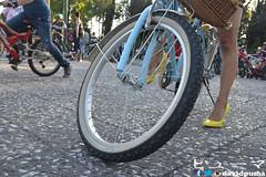 DSC_0476 copia (davidpuma) Tags: mujer bicicleta byke paseodelareforma auditorionacional diainternacionaldelamujer