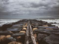 Rainy Day (SAS PHOTOS) Tags: beach newjersey asburypark asburyparknj asburyparkboardwalk asburyparkbeach sasphotos