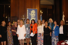 Premios ACIERA mujer. 8/3/2016