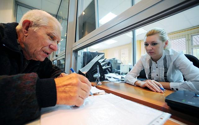 Страховка для пенсионеров сбербанк