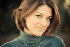 Jessica M. (Aliprando) Tags: portrait woman beautiful beauty model eyes persone occhi sguardo shooting bella ritratto viso ragazza