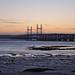 UK - Bristol - Second Severn Crossing
