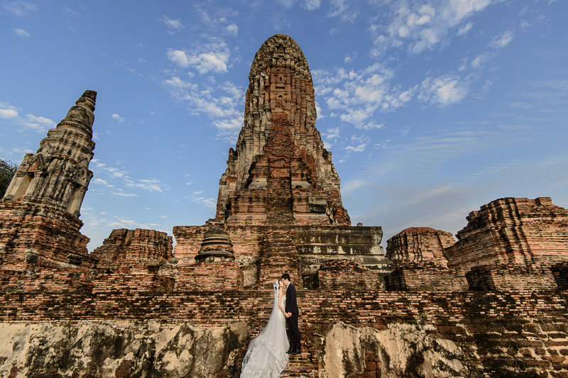 cheri婚紗, cheri婚紗包套, Thailand Wedding, 泰國婚紗, 海外婚紗, 婚攝小寶, 曼谷婚紗, 新祕Sophia, 新祕Sophia Lin,DSC_5659-1