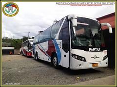 Resting Partas (BBOP.Official) Tags: bus ilocos bbop partas provincialbus