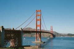SF2014_R1 (romel.dris) Tags: sf sanfrancisco california travel bridge ladies golden gate san francisco painted hills goldengatebridge sanfran frisco inandout