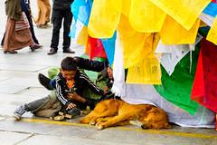 20160329-_DSC1748 (TimothyTiu) Tags: playing children tibet lhasa