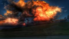 explosive farts (Rodrigo Alceu Dispor) Tags: sky cloud fart fx explosive