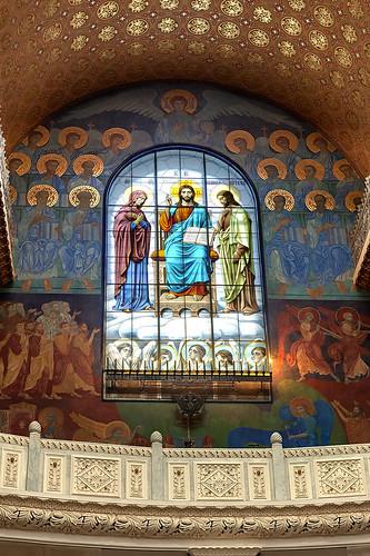 Морской Никольский собор (Кронштадт)