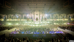 Overview @ Sensation - The Legacy (Sjowie.NL | pikzelz) Tags: party music amsterdam dance crowd arena nightlife pyro legacy edm mastercard sensation idt electronicdancemusic mrwhite sandervandoorn laidbackluke oliverheldens