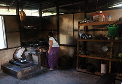 Kitchen at Saint Agnes' Convent, Kalaw (Michael Chow (HK)) Tags: burma myanmar kalaw