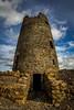 Parys Mountain  windmill (rideoncu) Tags: ogwen parys