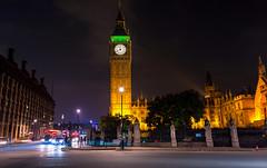 London big Ben Houses of Parliament, Nikon D610 (technodean2000) Tags: street city uk houses light england sky building london clock thames skyline architecture night river big nikon ben outdoor united kingdom parliament capitol lightroom d610
