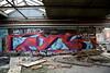 abandoned factory breukelen (wojofoto) Tags: holland graffiti fat nederland netherland breukelen urbex wolfgangjosten wojofoto