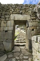 The sun gate 0984833 (Yori Hirokawa) Tags: sun machu picchu inca gate machupicchu