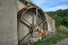 Antico mulino ad acqua - Borgo di S.Lorenzo (Osilo) (Franco Serreli) Tags: sardegna sardinia sanlorenzo acqua mulino slorenzo osilo mulini mulinoadacqua sassarese