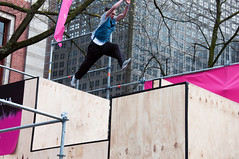 2016_April_freerun1-1247 (jonhaywooduk) Tags: urban sports netherlands amsterdam jump kick air spin platform teenagers free twist running runners athletes flick mid parkour