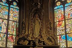 Marienkapelle Rheinbllen (doerrebachtaler) Tags: hdr hunsrck stiftung rheinbllen marienkapelle puricelli puricellistift