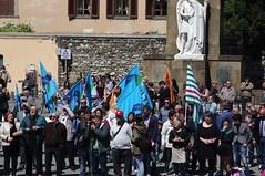IMGP4231 (i'gore) Tags: pace prato giustizia lavoro cgil uil primomaggio diritti solidariet cisl sindacato sindacati legalit cameradellavoro 1maggio pensioni cgilprato cameradellavorocgilprato cartadeidirittiuniversalidellavoro