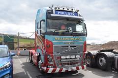 William Pollock Volvo (.....cowboybuilder.....) Tags: volvo pollock fh