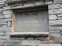 Ale & Porter (Landstrider1691) Tags: pub inn lakedistrict carving innsign glenridding aleporter