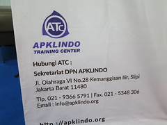 IMG_2302 (CleaningAsia.com) Tags: apklindo cleaningassociation indonesiacleaning jakartacleaning
