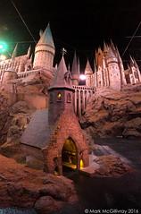 Hogwarts Studio Model (Hoyerman .) Tags: london harrypotter hogwarts warnerbros studiotour 2016