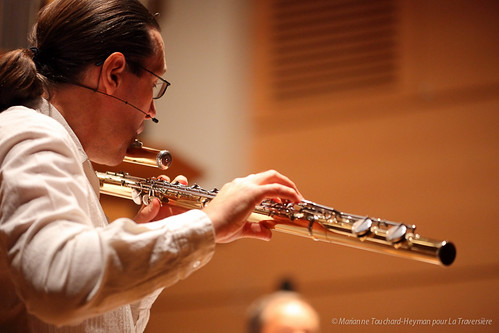 Concert Trio d'Argent
