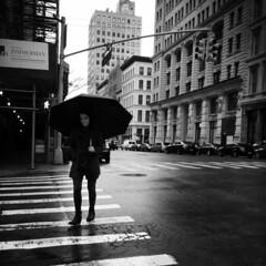 Bridget (ShelSerkin) Tags: street nyc newyorkcity blackandwhite bw white black streetphotography iphone iphoneography hipstamatic