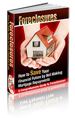 Foreclosures e-Book (hijibijitech) Tags: book bookcover cdcover ebook dvdcover ebookcover kindlebookcover amazonbookcover bookcoverpresentation