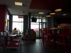 Arby's, Fields Ertel Rd, Cincinnati, OH (24) (Ryan busman_49) Tags: new ohio food restaurant cincinnati arbys rebuilt renovated