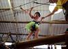 Catharina (Stefan Lambauer) Tags: brazil baby brasil kid infant santos criança catharina 2016 alpinist alpinista stefanlambauer