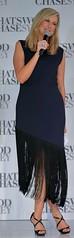 Stunning and beautiful Melissa Doyle (My favourite beauties) Tags: hot sexy feet beautiful gorgeous heels milf sexyfeet melissadoyle