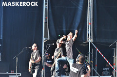 El Último Ke Zierre # Viña Rock 2016