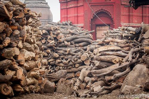 Drewno kremacyjne