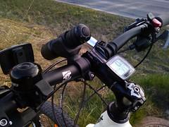 2016 upgraded 2010 Trek 6300-headset- cockpit- Race Face Turbine stem (mtbboy1993) Tags: 2016 upgraded 2010 trek 6300headset race face turbine stem marzocchi fear nothing sigma